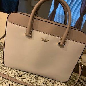 Kate Spade 13in laptop bag